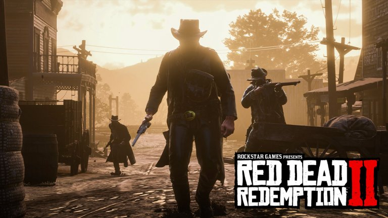 Red Dead Redemption Game Review | My Video Gaming Life